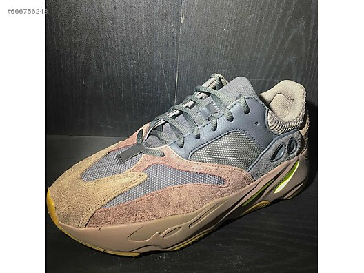 fcd3c756232 Casual Shoes   ADİDAS YEEZY BOOST 700 MAUVE SNEAKERS at ...
