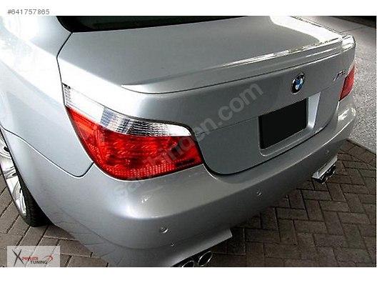 Cars & SUVs / Exterior Accessories / BMW E60 2005-5 SERİ
