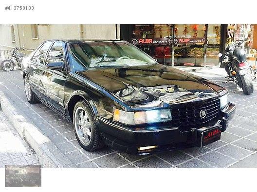 Cadillac Seville 4 6 Sts Emsalsiz Cadillac Sts 4 6 Northstar