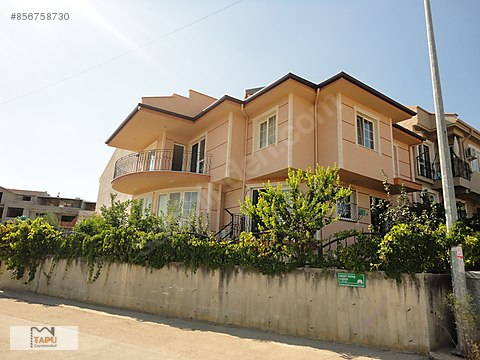 Osmangazi Yunuseli'de 350m2 kullanım alanlı satılık...