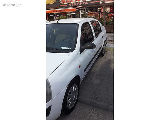 Vasıta / Otomobil / Renault / Clio / 1.5 dCi / Authentique