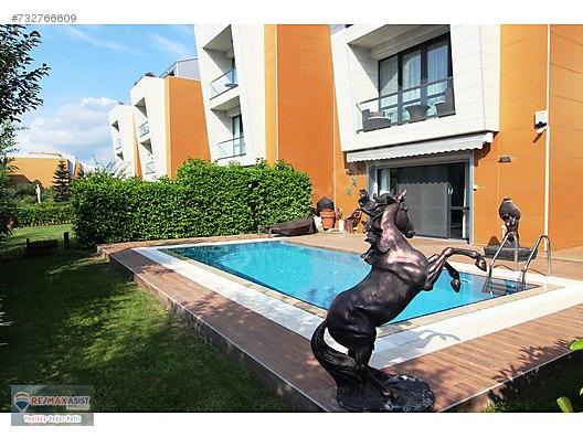 For Rent Villa Sinpas Lagun Benzersiz Iris 4 1