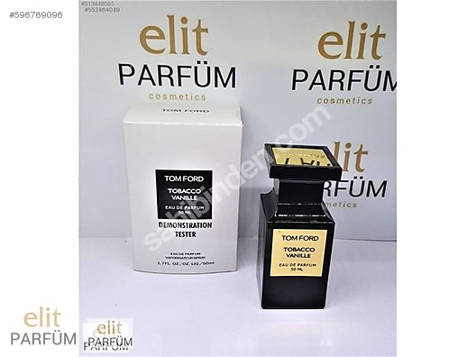 Tom Ford Tobacco Vanille Edp 50 Ml Tester Parfüm At Sahibindencom