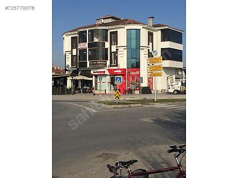 Sakarya Serdivan 2+1/80 m2 kiralık ofis