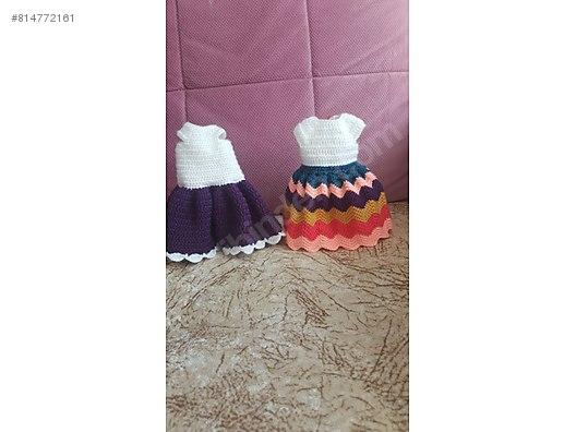 Örgü Bebek Kıyafetleri | 396x528