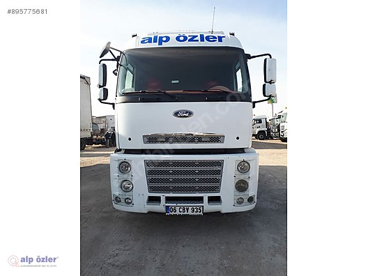 ford trucks cargo 1838t 2015 model 318