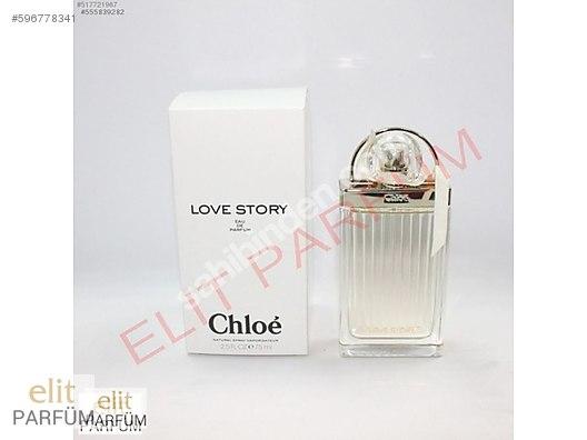 Chloe Edp 75 Ml Tester Bayan Parfümü Toptan Fiyatına At Sahibinden