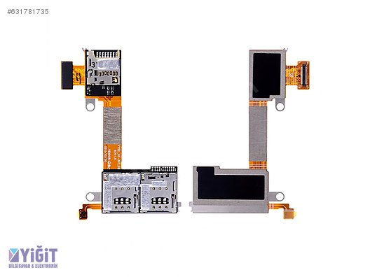 Sony D2302 Xperia M2 Cift Sim Hafiza Kart Film At Sahibinden Com