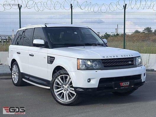 Land Rover Sport >> 2011 Land Rover Range Rover Sport 3 0 Tdv6 225 000 Tl Galeriden