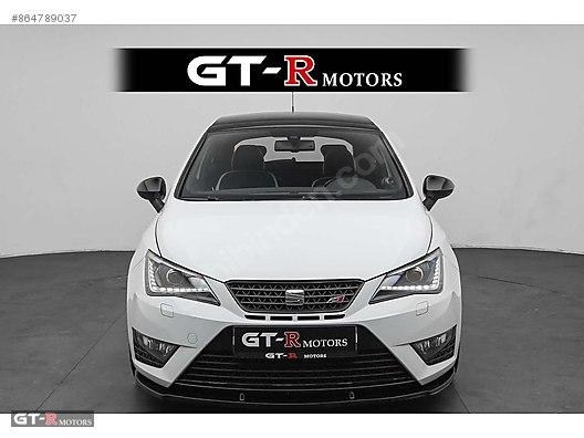 GT-R MOTORS 2014 MODEL IBIZA CUPRA CAM TAVAN DSG HATASIZ #864789037