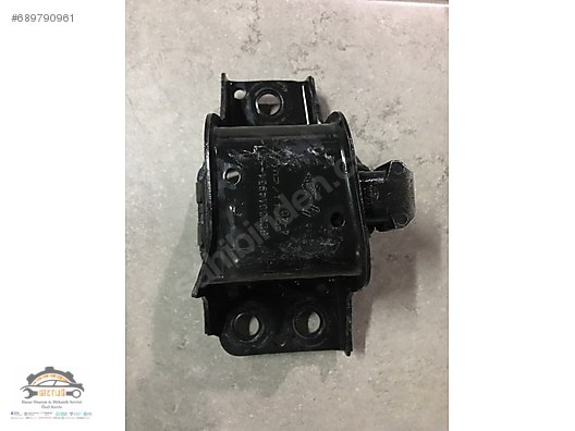 Cars & SUVs / Engine / Renault Megane-Renault Kangoo Sağ Motor