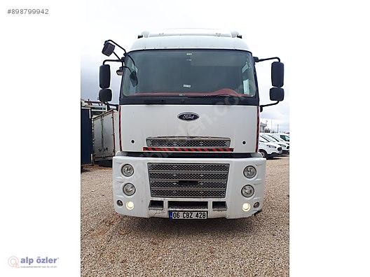 ford trucks cargo 1838t 2014 model 307