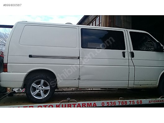 Minivans & Vans / Transmission & Gear / Wosvegen T4 şanzıman at
