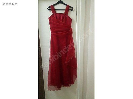 abdbae973050f Satılık abiye - Nişanlık ve Evlilik Giyim İhtiyaçlarınız sahibinden.com'da  - 583804401