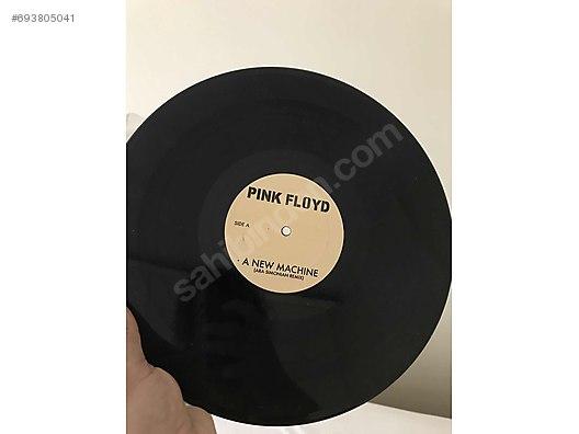 Pink Floyd New Machine -Ara Simonien remix - Müzik Plakları