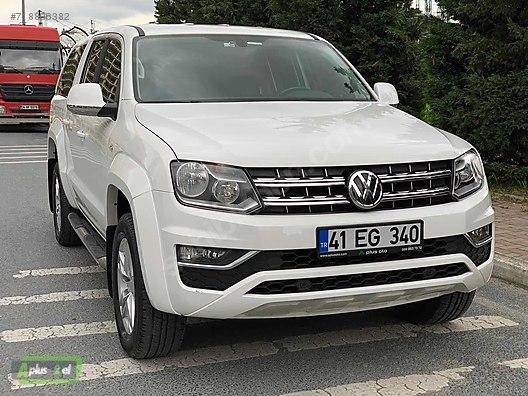 Volkswagen / Amarok / 2 0 BiTDi / Highline / 2017 VW