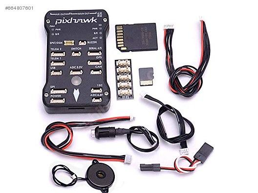 Pixhawk PX4 2 4 8 Uçuş Kontrol Kartı Seti - Drone Quadcopter Mul at