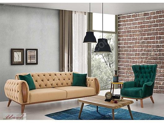 Living Room Furniture Uzel 2019 Koltuk Takimi At