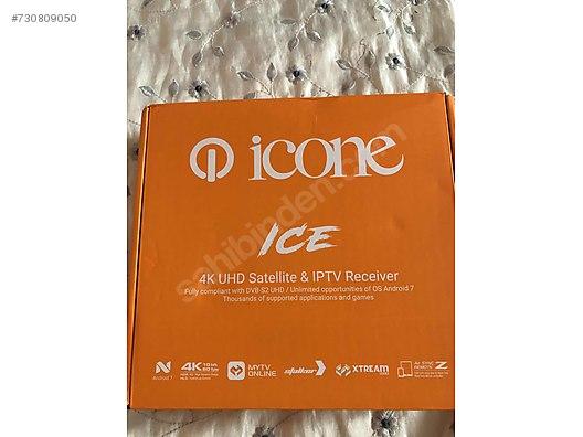 İcone ice 4k at sahibinden com - 730809050