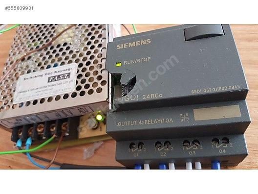 Amplifiers / siemens plc 70 tl at sahibinden com - 655809931