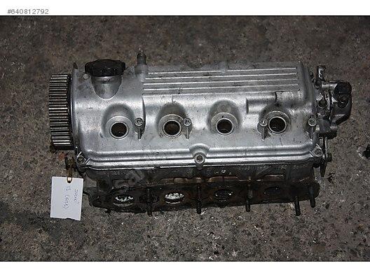 Cars & SUVs / Engine / Suzuki Swift - Carry 1 3 Motor Silindir