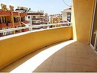 لوکس هومز lthmb_694813263uh3 خرید آپارتمان  در Alanya ترکیه - قیمت خانه در Alanya - 5759