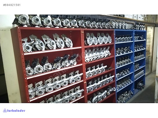 Cars & SUVs / Engine / MERCEDES TURBO 2 2CDI OM 646