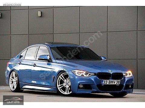 Boyasız Hatasız 2015 BMW 3.18