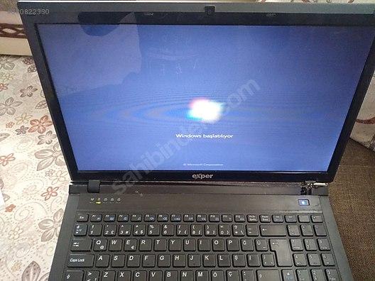 2682f184a6836 İkinci El ve Sıfır Alışveriş / Bilgisayar / Dizüstü (Notebook) / Laptop  Exper laptop 2.el - İlan ve alışverişte ilk adres ...
