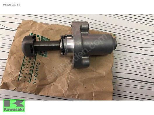 98 99 GSXR 750 GERG OTOMAT SRAD SIFIR ORIJINALDIR