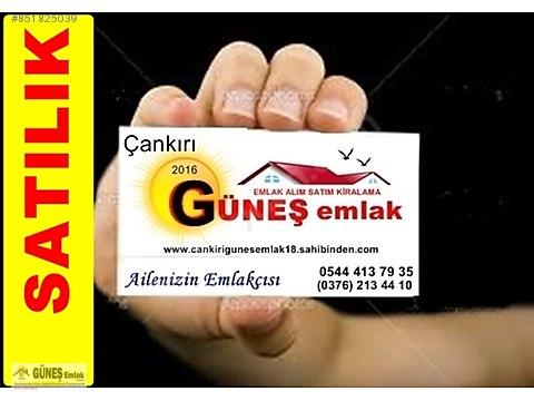 AŞAĞI ÇAVUŞ'DA ELEKTRİĞİ, SUYU, EVİ OLAN 4257 m²...