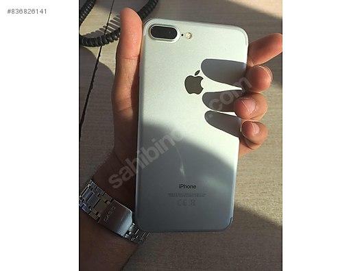 apple iphone 7 plus sifir iphone 7