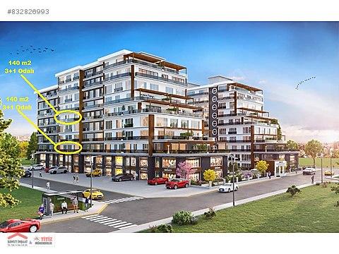 PERA LOFT PROJEMİZDE 140 m2 3+1 ODALI 500.000 TL...
