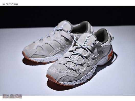 Athleticamp; Family And Militia Beige Gel Outdoor Asics Friends Mai 1cFJKTl