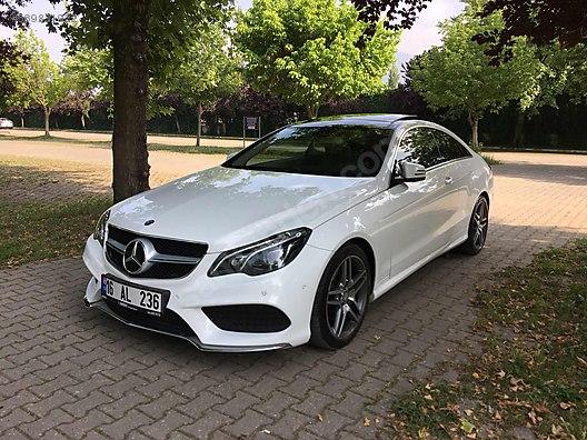 Mercedes - Benz / E / E 250 CGI / E 250 CGI / S&M MOTORSTAN E 250 COUPE at sahibinden.com - 569831922