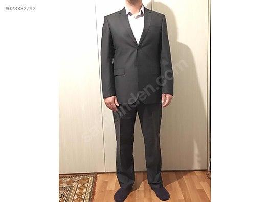 cca391f79a22b Pierre Cardin erkek takım elbise - Pierre Cardin Takım Elbise ...