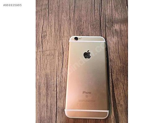 iphone 6s 16gb sahibinden comda