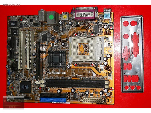DOWNLOAD DRIVERS: ASUS A7S8X-MX
