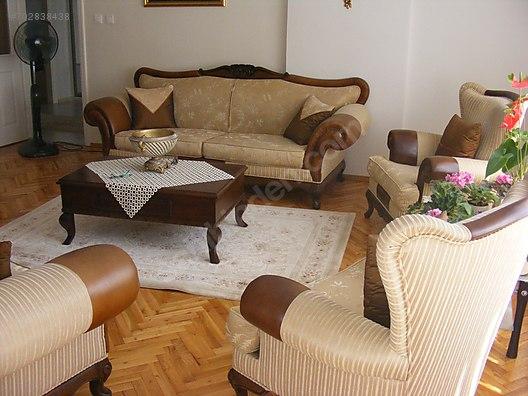 Living Room Set Avangart Klasik Koltuk Takimi Ve Yemek