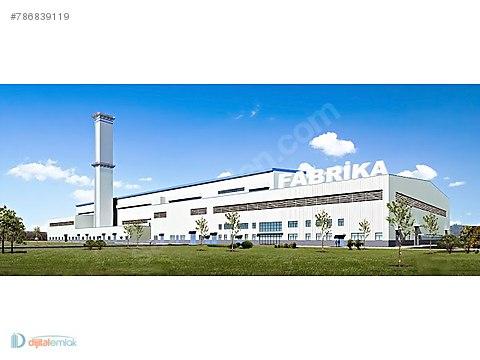 Nilüfer Kayapa OSB de Satılık 5.200 m2 Arsa içinde...
