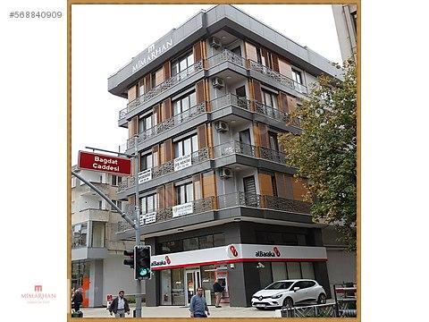 Maltepe Bağdat Cad. 203m² 4+2 Akıllı Dubleks Daire