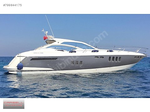 CARSELL 2008 ABSOLUTE 56 550 SAATTE