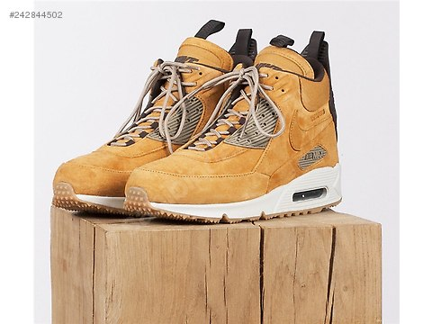 516f445e53ee ... cheapest nike air max 90 sneaker boot winter waterproof bronze 684714  700 at sahibinden 242844502 0b16b