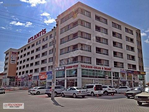 TOLUHAN'dan SATILIK 2+1 STUDIO DAİRE STUDIO ATLANTİS...