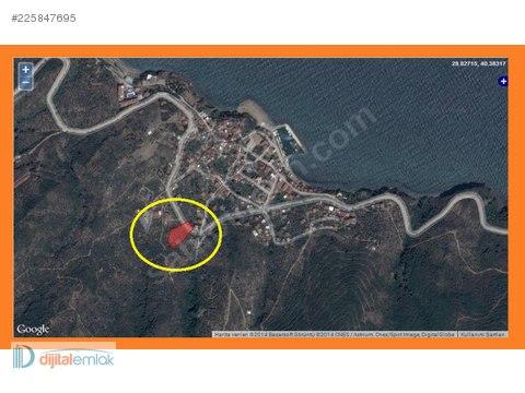 Kumyaka'da deniz Manzaralı 5 Binlik de Satılık...