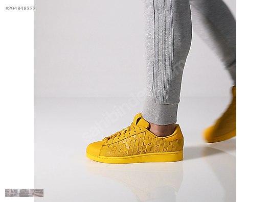 athletic & outdoor / adidas originali superstar xeno sole giallo