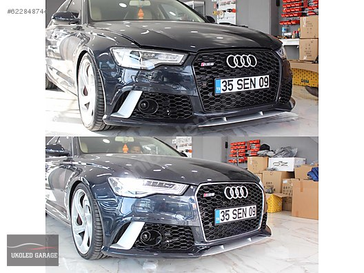Cars & SUVs / Hatches & Bodywork / AUDİ A6 C7 2012-2017
