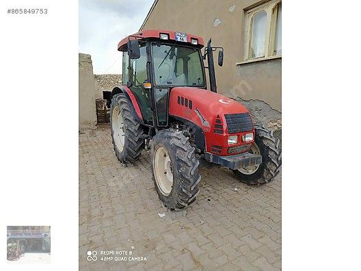 basak acil satilik basak 2085 traktor
