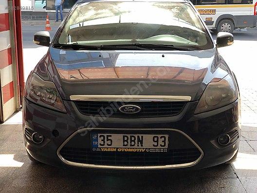 Vehicles Cars Ford Focus   Ti Vct Titanium