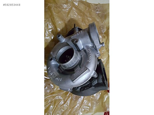 Cars & SUVs / Engine / 5 30D - 730D M57 turbo revizyonlu sıfır